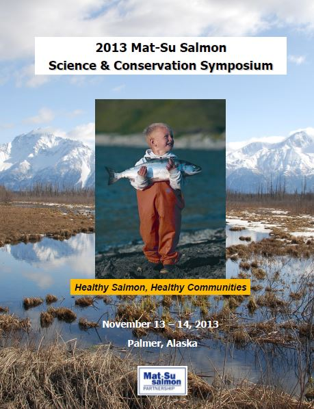 2013 symposium booklet cover